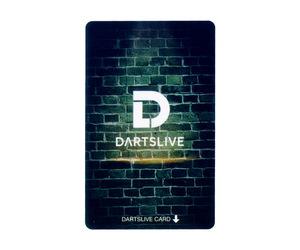 ゲームカード【ダーツライブ】#044 壁