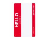 ゲームカード【ダーツライブ】#044 HELLO