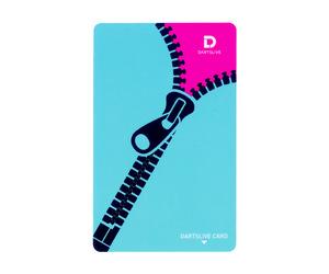 ゲームカード【ダーツライブ】#044 チャック