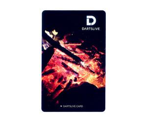 ゲームカード【ダーツライブ】#044 焚火