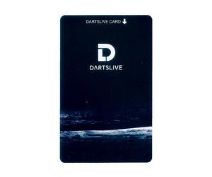ゲームカード【ダーツライブ】#044 夜の海岸