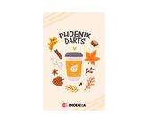 ゲームカード【フェニックス】フェニカ 2019_10 オータム カフェ