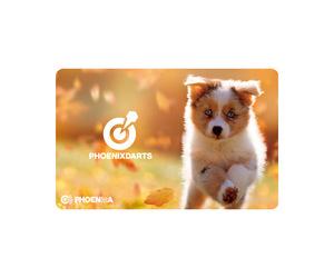 ゲームカード【フェニックス】フェニカ 2019_10 オータム ドッグ