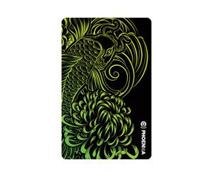 ゲームカード【フェニックス】フェニカ 2019_10 鯉