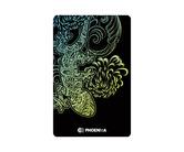 ゲームカード【フェニックス】フェニカ 2019_10 トカゲ