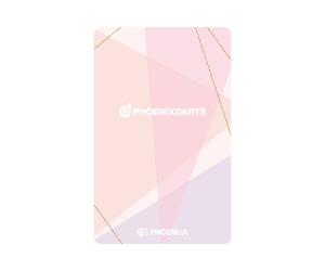 ゲームカード【フェニックス】フェニカ 2019_10 パステル2