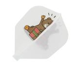 フライト【フィットフライト×ディークラフト】クマ
