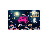 ゲームカード【フェニックス×エスフォー】限定スタイル付きフェニカ エスフォー10周年記念