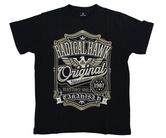アパレル【シェード】RADICAL HAWK 広瀬貴久モデル ブラック