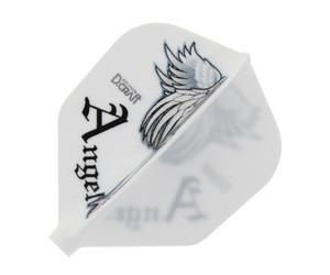フライト【フィット×ディークラフト】エンジェル&デビル ガール