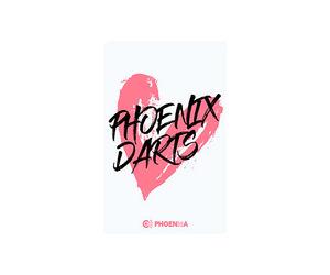 ゲームカード【フェニックス】フェニカ 2019_12 ペイントハート