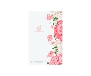ゲームカード【フェニックス】フェニカ 2019_12 ビューティフルフラワー