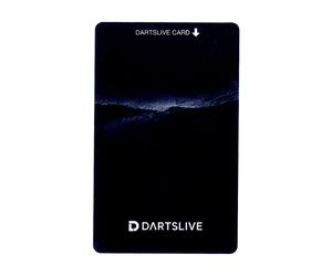 ゲームカード【ダーツライブ】#045 黒の世界 No.3
