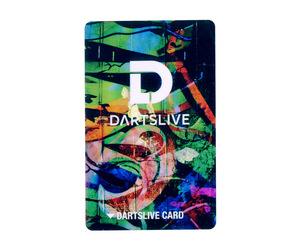 ゲームカード【ダーツライブ】#045 タイル