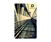 ゲームカード【ダーツライブ】#045 セピア橋