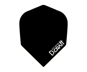 フライト【ディークラフト】DCフライト シェイプ ブラック