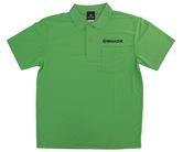 アパレル【シェード】ドライポロシャツ 2020 グリーン
