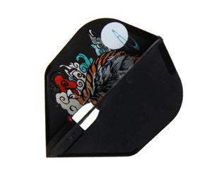フライト【エルフライト】PRO マサ・ルイモデル シェイプ ブラック