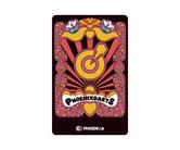 ゲームカード【フェニックス】フェニカ 2020_04 タロットダーツ