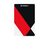 ゲームカード【フェニックス】フェニカ 2020_04 赤と黒と白