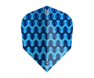 フライト【ターゲット】ファブリック PRO.ウルトラ ブルー TEN-X 335260