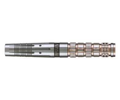 バレル【ダイナスティー】エーフロー ブラックライン リベルタス 鈴木洋平モデル 19g