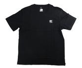 アパレル【ターゲット】Tシャツ ブラックウィズホワイト