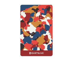 ゲームカード【ダーツライブ】#046 気まぐれライト