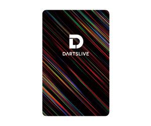ゲームカード【ダーツライブ】#046 レーザー