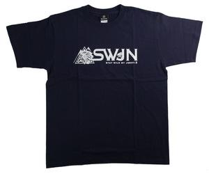 アパレル【シェード】安食賢一モデル Tシャツ 2020 L