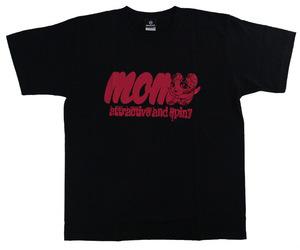 アパレル【シェード】シュウ・モモ(周莫默)モデル Tシャツ 2020 M