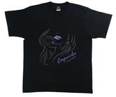 アパレル【シェード】坂口優希恵モデル Tシャツ 2020 ブラック