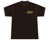 アパレル【シェード】川上真奈モデル Tシャツ 2020 ブラック