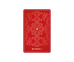 ゲームカード【フェニックス】フェニカ 2020_09 レッドダーツ