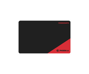 ゲームカード【フェニックス】フェニカ 2020_09 ブラック/レッド