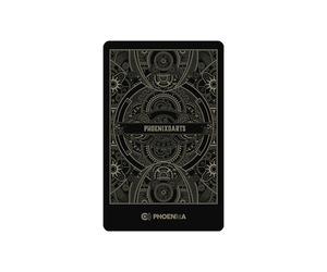 ゲームカード【フェニックス】フェニカ 2020_09 歯車