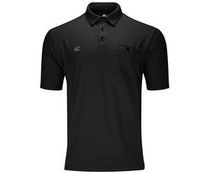 アパレル【ターゲット】フレックスラインシャツ ブラック M 151015