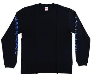 アパレル【トリニダード×フット】2020 ロンT ブラック XXL