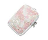 ダーツケース【カメオ】ダーツ&マルチケース カプリ ジャパネスク 桃桜