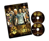 DVD【ダーツライブ】スーパーダーツ vol.9
