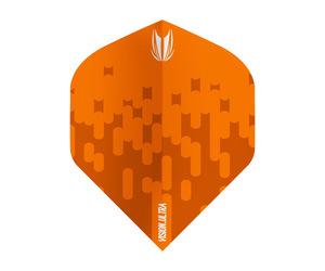 フライト【ターゲット】ヴィジョン ウルトラ アーケード スタンダード オレンジ 333820
