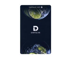 ゲームカード【ダーツライブ】NO.1781 ライム