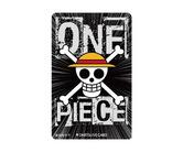 ゲームカード【ダーツライブ】2019 ワンピース 海賊旗