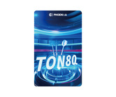 ゲームカード【フェニックス】フェニカ 2019_02 VSX MATCH TON80