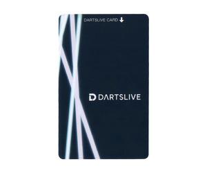 ゲームカード【ダーツライブ】#043 ビーム