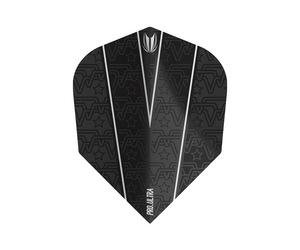 フライト【ターゲット】ヴィジョン ウルトラ ROB CROSS PIXEL TEN-X ブラック 334240