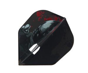 フライト【エルフライト】PRO エイドリアン・グレイモデル ver.2 シェイプ ブラック