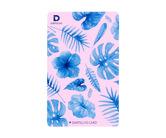 ゲームカード【ダーツライブ】#044 植物(背景ピンク)