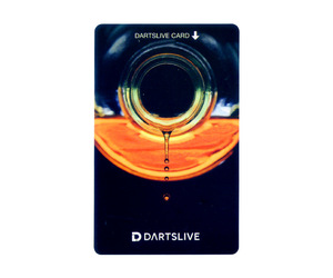 ゲームカード【ダーツライブ】#044 瓶の口