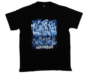 アパレル【シェード】YUKIE SAKAGUCHI 2019 Tシャツ 坂口優希恵モデル ブラック XXL